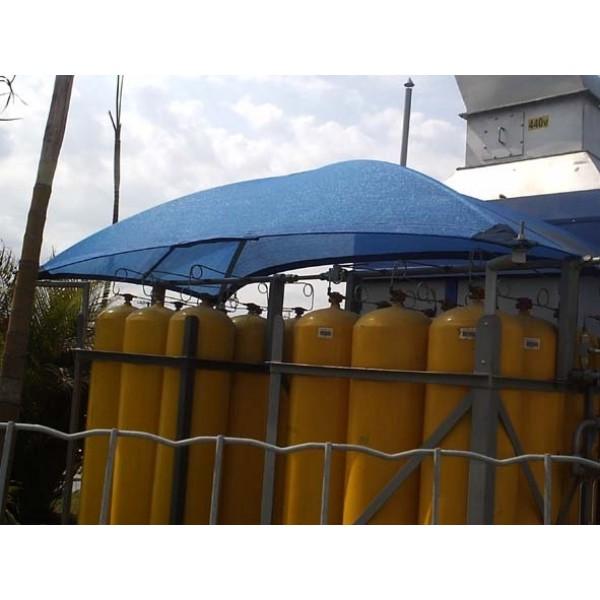 Cobertura Estacionamento Preço em Guararema - Toldo de Estacionamento