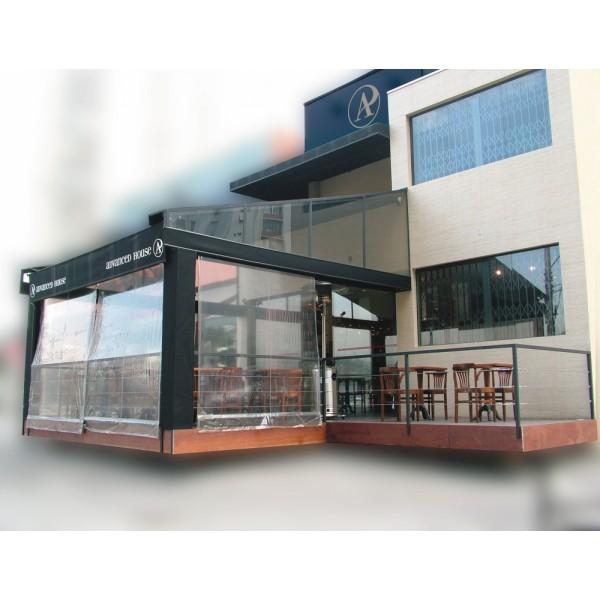 Cobertura para Estacionamento de Condomínio Preço no Jardim América - Cobertura Estacionamento Condomínio