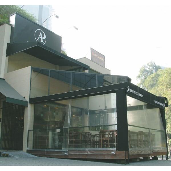 Cobertura para Estacionamento de Condomínio Valor no Cambuci - Sombreiro Estacionamento