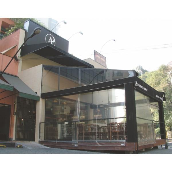 Cobertura para Estacionamento de Condomínio Valores no Campo Grande - Cobertura para Estacionamentos