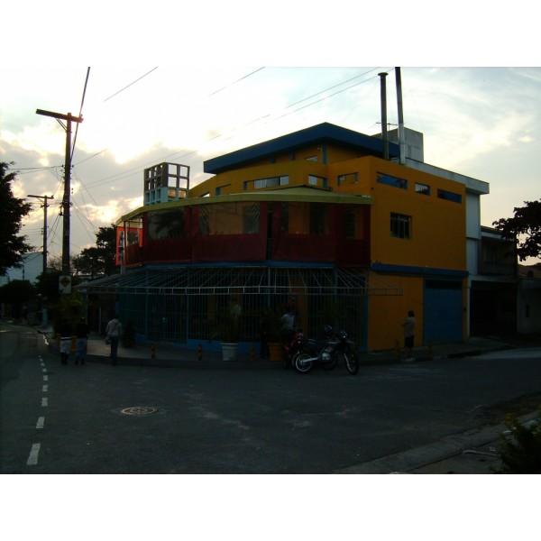 Cobertura para Estacionamentos Preços em Poá - Tela para Cobertura de Estacionamento