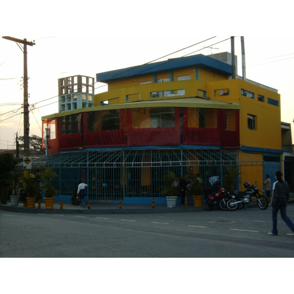 Cobertura para Estacionamentos Valor em Santa Isabel - Sombreiro Estacionamento