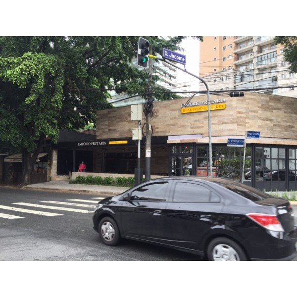 Coberturas de Toldos no Jardim São Luiz - Cobertura de Toldo