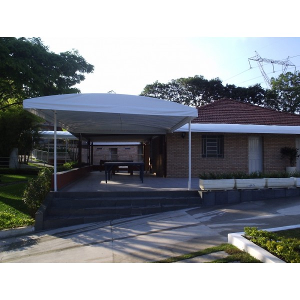 Coberturas Estacionamento Preço no Alto de Pinheiros - Tela para Cobertura de Estacionamento