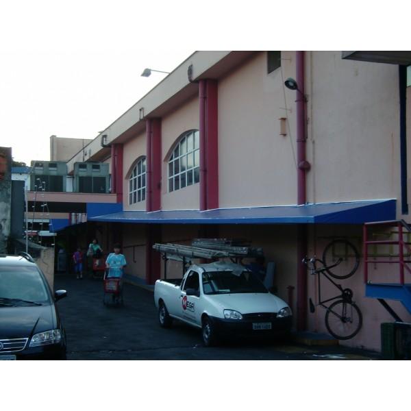 Coberturas Policarbonato Preços em Embu Guaçú - Cobertura de Policarbonato