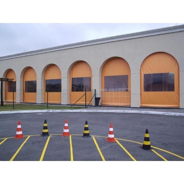 Cortina Rolô para Varanda Preço em Barueri - Cortina de Rolôno Vale do Paraíba