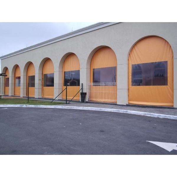 Cortina Rolô para Varanda Preços em Santa Cecília - Cortina de Rolôem Cotia