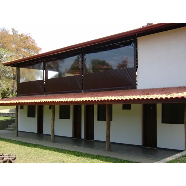 Empresa Cobertura Residencial Preço no Rio Grande da Serra - Toldos Residenciais