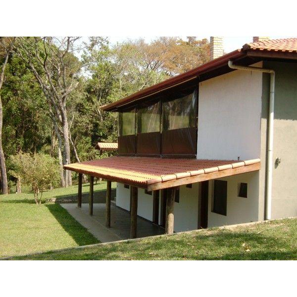 Empresa Cobertura Residencial Valores na Vila Buarque - Toldos Residenciais