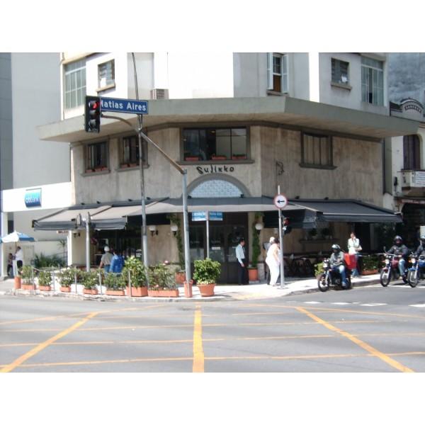 Empresa de Cobertura Residencial em Santana de Parnaíba - Toldos Residenciais