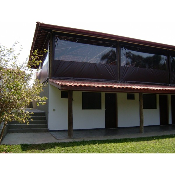 Empresa de Cobertura Residencial Valores na Vila Sônia - Toldos Residenciais