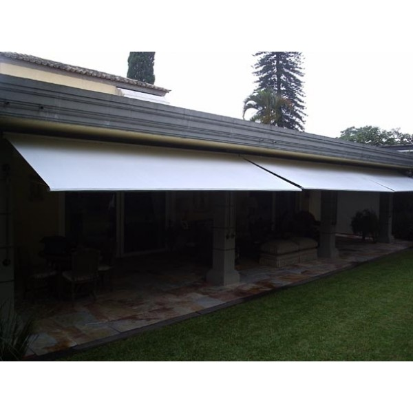 Preço de Toldos de Lona na Vila Leopoldina - Toldo de Lona em Cotia