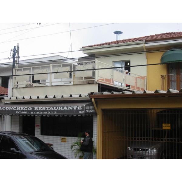 Preço de Toldos Residenciais em Caieiras - Toldos Residenciais