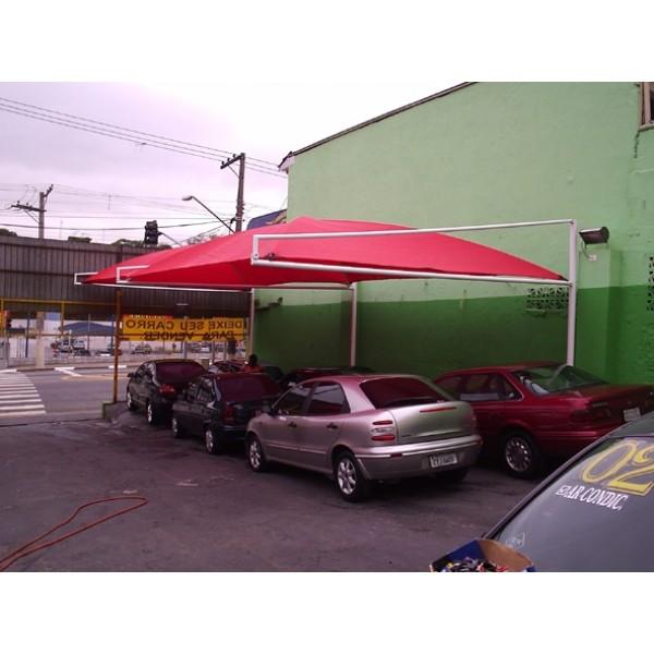 Sombreiro Estacionamento Valores na Cidade Patriarca - Cobertura para Estacionamento de Condomínio