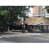 Cobertura com Toldo no Itaim Paulista