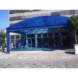 Cobertura em Policarbonato em Ferraz de Vasconcelos