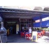 Cobertura para Estacionamento de Carros valores em Pirituba