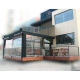 Cobertura para Estacionamento de Condomínio preço em José Bonifácio