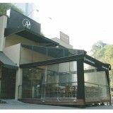 Cobertura para Estacionamento de Condomínio valor na Cidade Dutra