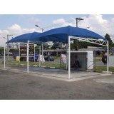 Cobertura para Estacionamentos no Ipiranga