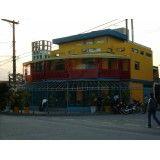 Cobertura para Estacionamentos valor em Santo André