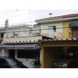 Cobertura para Garagem em Santa Isabel