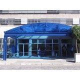 Cobertura Policarbonato Preço no Jardim São Luiz