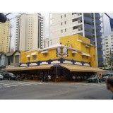 Cobertura Toldo no Jardim São Paulo