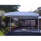 Coberturas Estacionamento preços em Carapicuíba
