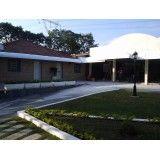 Coberturas Estacionamento valores na Vila Buarque