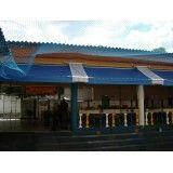 Comprar Toldo Retrátil preço na Cidade Tiradentes