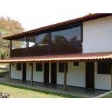 Empresa Cobertura Residencial preço no Rio Grande da Serra
