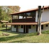Empresa Cobertura Residencial preços em Itapecerica da Serra