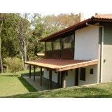 Empresa Cobertura Residencial valores em São Caetano do Sul