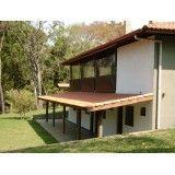Empresa Cobertura Residencial valores no Jardim Iguatemi