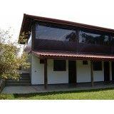 Empresa de Cobertura Residencial valores em Salesópolis