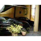 Empresa de Coberturas para Garagens no Grajau