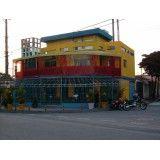 Empresas de Cobertura para Garagem no Ibirapuera