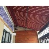 Empresas de Coberturas valor em São Bernardo do Campo
