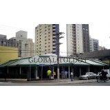 Empresas de Toldos e Coberturas preço no Jardim São Paulo