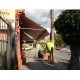 Instalações de Toldos Retráteis valores na Vila Buarque