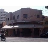 Toldo para Estacionamento valores no Ibirapuera