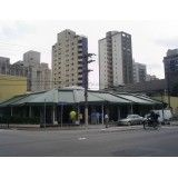 Toldos para Cobertura no Ibirapuera