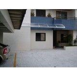 Toldos Residenciais Preço na Vila Sônia