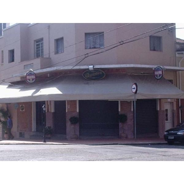 Toldo de Lona Preços em Santo André - Toldo de Lona em Cotia