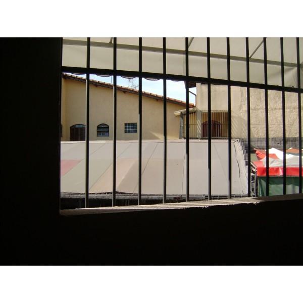 Toldo em Policarbonato Preço na Vila Mariana - Cobertura de Policarbonato