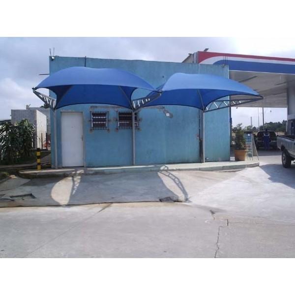 Toldo para Estacionamento na Vila Guilherme - Coberturas para Estacionamentos