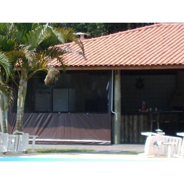 Toldo Transparente Retrátil na Vila Leopoldina - Cobertura de Lona Retrátil