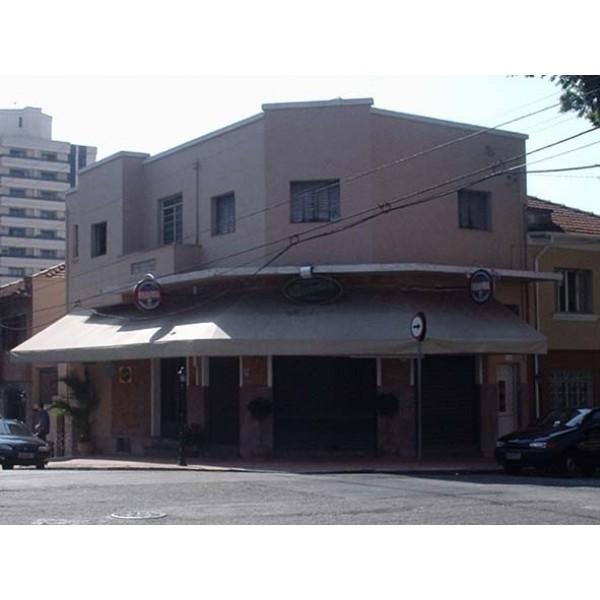 Toldos de Lona Valor em Brasilândia - Preço de Toldos de Lona